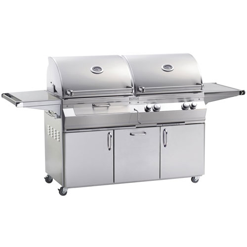 Fire Magic Gas Grill